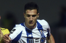 Injured Dalot promises to 'to grow up and win' as he settles with Manchester United