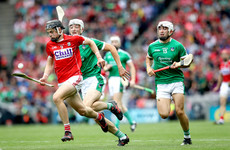 Hope that Fitzgibbon will recover for All-Ireland U21 semi-final after being forced off for Cork seniors yesterday