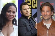The stars of Guardians Of The Galaxy want ousted director James Gunn reinstated