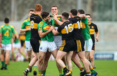 Champions Crokes pitted against St Kieran's in 1st round of Kerry SFC
