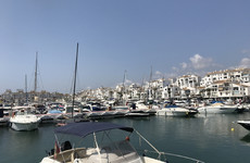 Four-year-old Irish girl drowns in Spain