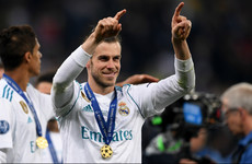 New Madrid boss Lopetegui convinced that Bale can fill Ronaldo void