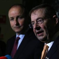'I don't see it going anywhere': Fianna Fáil TD dismisses prospect of �amon � Cúiv running for president
