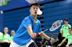 Disappointment for Ireland as Nguyen and Magees beaten at Badminton World Championships