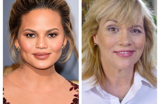 Meghan Markle's sister is a brave woman cause she just called Chrissy Teigen a 'pudgy airhead'