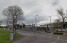 Man hospitalised after cash-in-transit hold up at Bluebell Luas stop