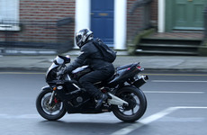 Some motorcyclists are riding 'with complete disregard for their personal safety' - RSA chief
