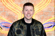 Professor Green opened up about his ex-girlfriend's abortion