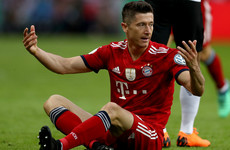 Bayern will not sell Lewandowski, even for €150m – Rummenigge