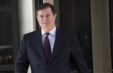 Former Trump campaign chief considered himself 'above the law', court hears