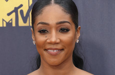 Tiffany Haddish reveals she was raped at the age of 17