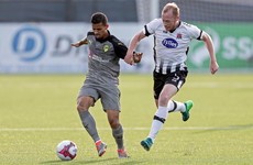 Dundalk set for 'epic battle' and soaring temperatures in finely-balanced Europa League tie