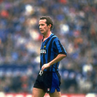 'Italian football in the 1980s was the pinnacle and at the epicentre was a mercurial Dubliner'