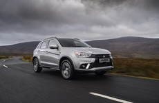 Review: The Mitsubishi ASX is a keenly-priced crossover contender - but can it outshine its rivals?