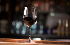 Not drinking alcohol in middle age has been linked to an increased risk of dementia