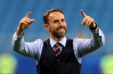 'We'd like him to stay': England bidding to extend Southgate's contract