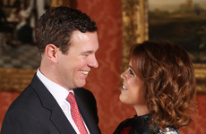 Princess Eugenie is planning a 'plastic-free' Royal wedding