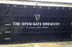 Guinness is planning a new gastropub in the lab behind Hop House 13
