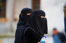 Leo Varadkar: 'There will be no burqa ban in Ireland'