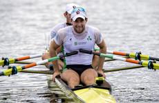 Good day for Team Ireland in Glasgow as O'Donovans power into European semis