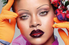 Rihanna's Vogue cover has caused widespread eyebrow anxiety amongst her fans