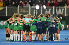 As it happened: Ireland v India, Women's Hockey World Cup quarter-finals