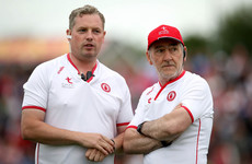Tyrone have named their side for Sunday's Super 8s decider against Donegal