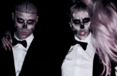 Lady Gaga 'beyond devastated' over sudden death of Born This Way co-star Zombie Boy