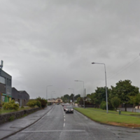 Man (70) dies in two-vehicle collision in Galway