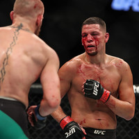 Nate Diaz set to return against another former Conor McGregor rival