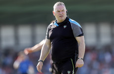 Sligo on the lookout for new football manager as Tyrone man Corey steps down