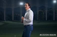 Phil Mickelson has arguably made one of the worst ads ever seen