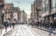 Dublin council is worried about an 'overconcentration' of hotels in the city's north