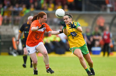 'That wasn't the Armagh we know - it won't be as easy for us this time'