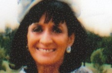 Appeal for woman missing from Co Offaly