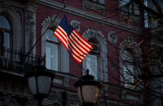 Russian spy worked in US embassy in Moscow for a decade - reports