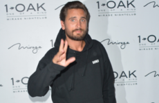 20 times you and Scott Disick were the exact same person living the exact same life