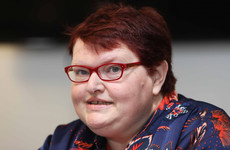 Disability advocate says 'it's time to put up or shut up' as she joins board of Irish Rail