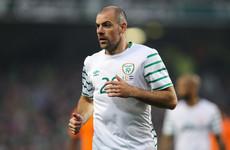 Irish midfielder Darron Gibson signs for Championship side Wigan on short-term deal