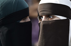 First woman fined in Denmark for wearing full-face veil - reports