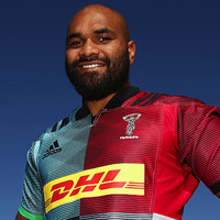 Harlequins snap up New Zealand-born former NFL player