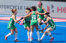 Ireland in dreamland as Graham Shaw's history-makers advance to first-ever World Cup final
