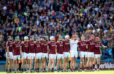 McInerney and Canning named in Galway team for Clare replay