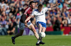 Monaghan book first All-Ireland semi spot since 1988 with emphatic win over Galway