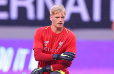 'He's an outstanding talent' - Klopp heaps praise on Cork goalkeeper Caoimhin Kelleher