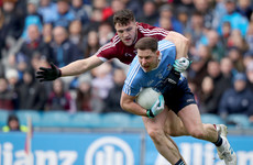Here's all the details for next weekend's All-Ireland semi-finals in Croke Park