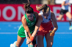 As it happened: Ireland v Netherlands, Women's Hockey World Cup final