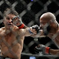 Demetrious 'Mighty Mouse' Johnson loses flyweight title after first defeat in nearly seven years