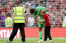 'An all-round good performance' - Klopp applauds £65 million Alisson after Dublin debut