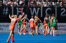 Ireland's fairytale World Cup ends with historic silver as Dutch class tells